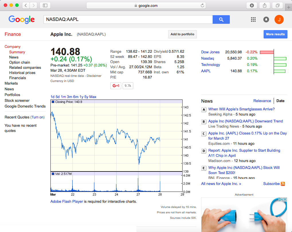 Optimizing news for Google Finance increases the likelyhood of your news getting on the newsfeed and most importantly increase the traffic to your service.